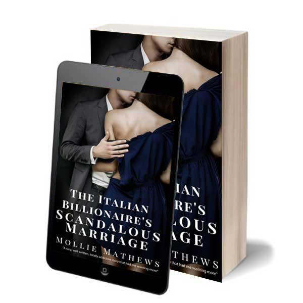 The Italian Billionaires Scandalous Marriage