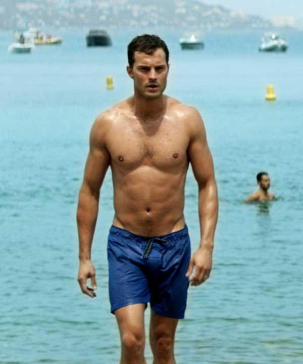 Sexiest Irish Men