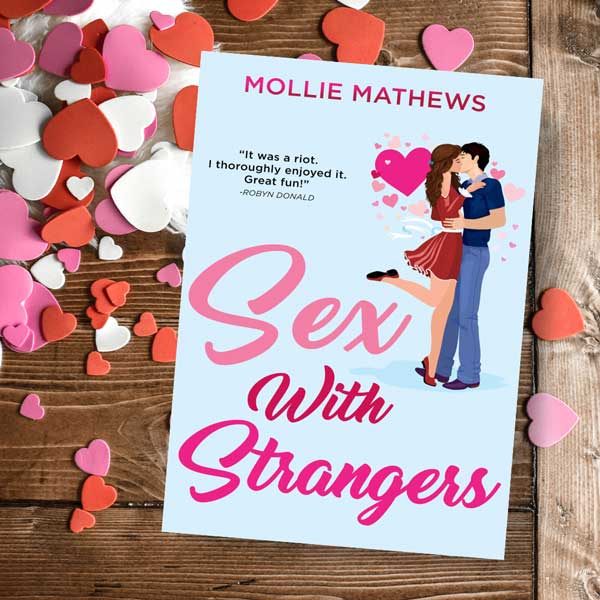 Sex with Strangers? You're going to love 2020. . .